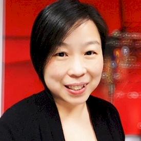 Gloria Lu